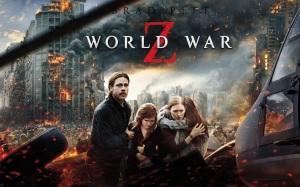 World War Z with Brad