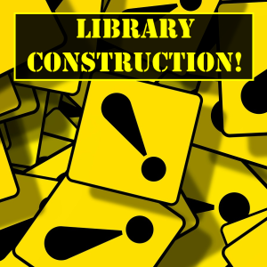 library-construction