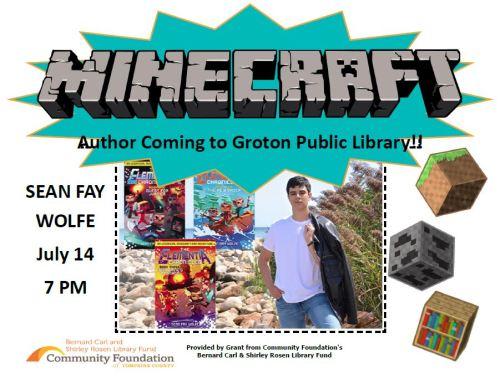 Groton Poster