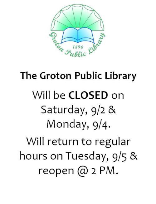 Closed 2017