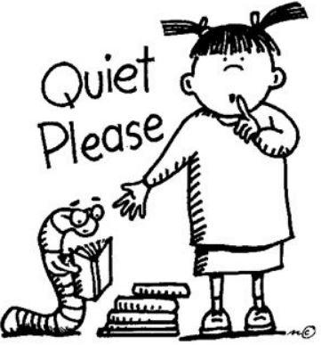 Quiet Mondays