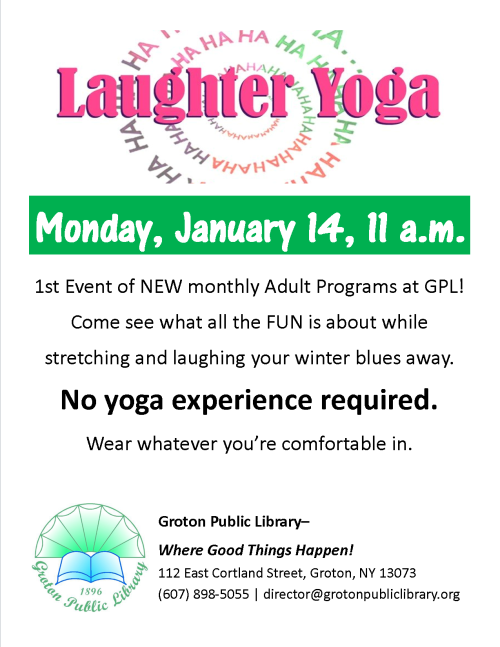 2019-1-11-laughter yoga