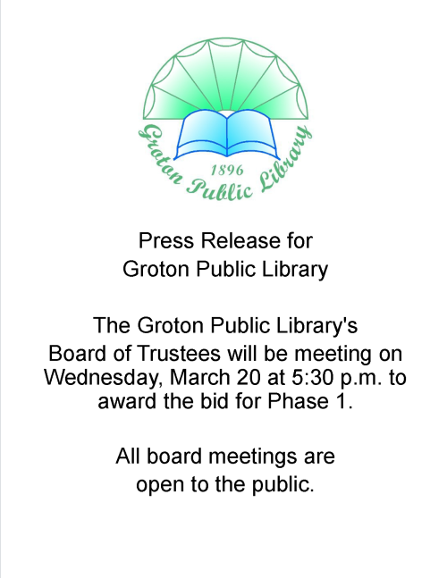 2019-03-20-special board meeting