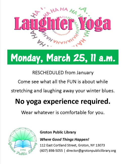 2019-03-25-Laughter Yoga