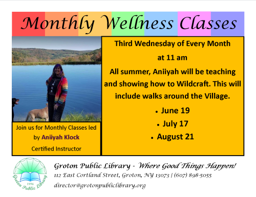 2019-Monthly Wellness Classes 4
