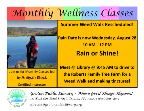 2019-Monthly Wellness Classes 5