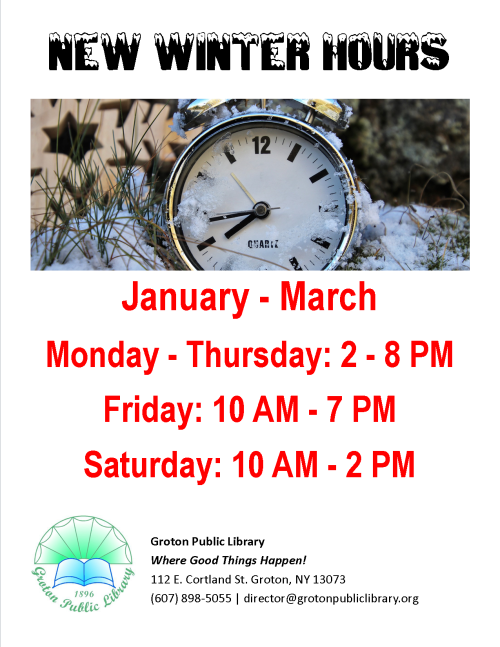 2019-12-New Hours