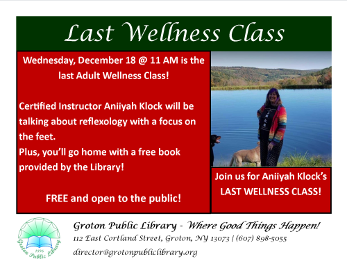 2019-Monthly Wellness Classes 7