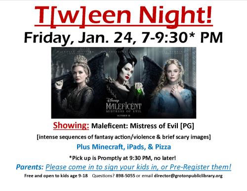 2020-1-24-Tween Night