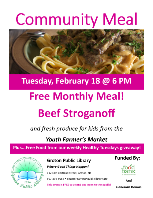 2020-2-Community Meal